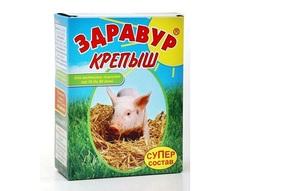 Применение льняных добавок для откорма свиней в домашних условиях