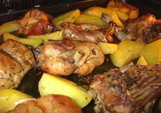 Как готовить филе куриное с ананасами