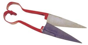Специальные ножницы для стижки