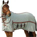 Как сшить попону для лошади своими руками