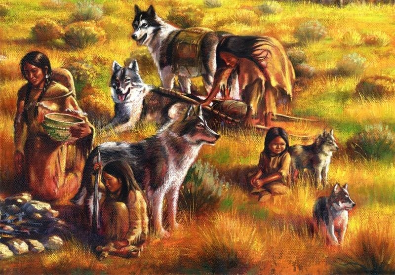 Откуда вообще появились маленькие породы собак?