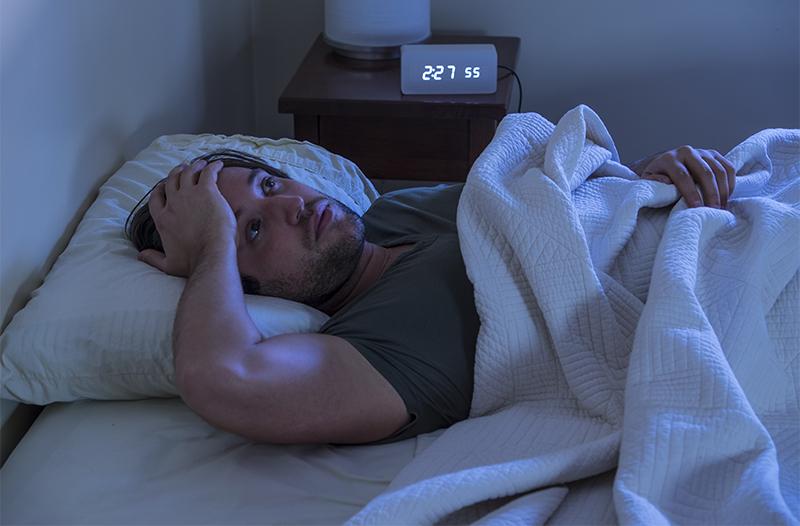 Камера видео наблюдения помогла мужчине обнаружить ночного нарушителя сна
