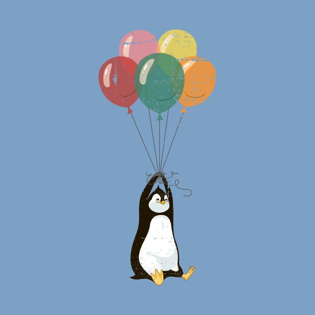 Если пингвин птица, то где его способность к полетам?