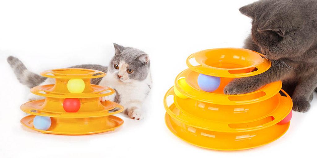 13 товаров с Алиэкспресс, которые понравятся вашей кошке